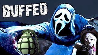 GHOSTFACE IS OP!