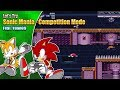 Sonic Mania Competition Mode featuring Yuan09