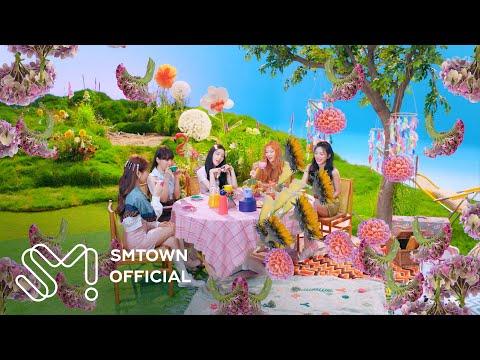 Смотреть клип Red Velvet - Queendom   Demicat Remix