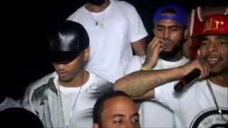 J.R. ft. Trey Songz - Best Friend Live (Vip Room NYC)