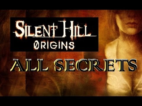 Silent Hill 4 The Room Все секреты