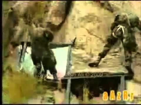 Here We Go!!!! Awesome Clip Of Pakistan Army! NEW