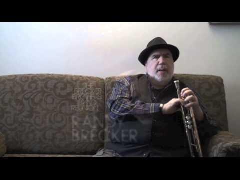 Randy Brecker Interview -  Michael Brecker