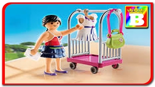 Playmobil Special Plus 4792. Playmobil Princess se gateste de balul primaverii unboxing si review .