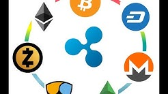 Ripple XRP   How much money will move across the ILP     ALL OF IT