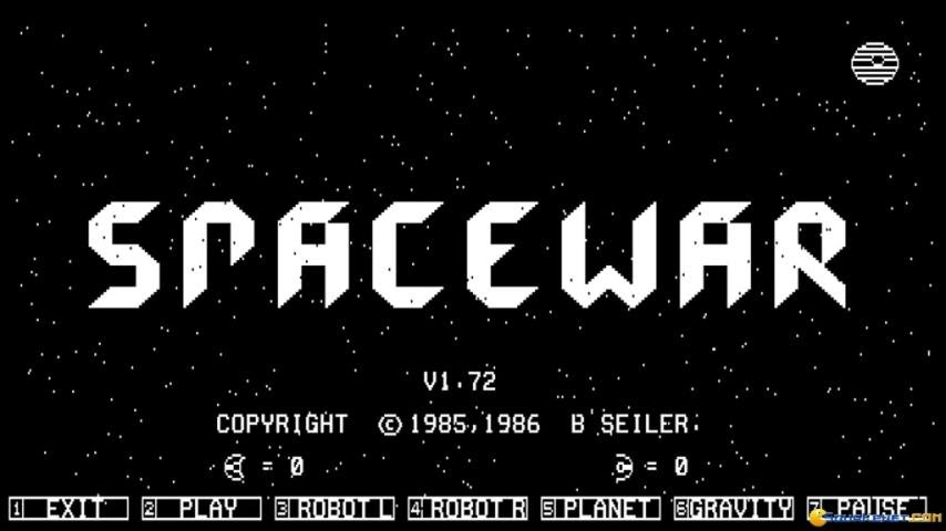 Space War Games