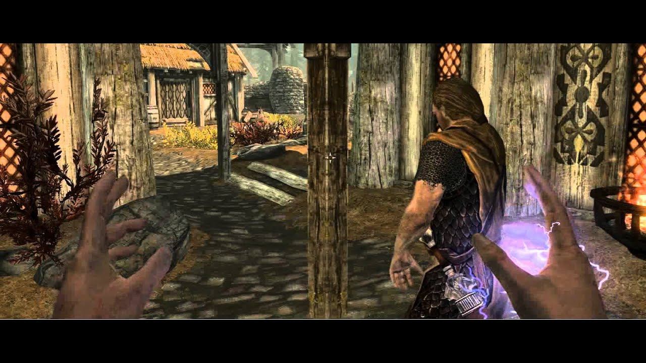 Fores New Idles In Skyrim - Fnis - Youtube-9293