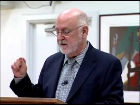 Charles Molesworth - Book Talk of Poet Countee Cullen