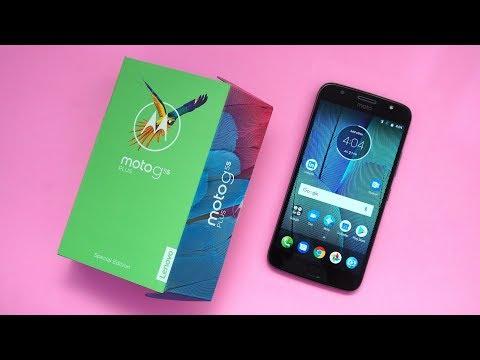 Unboxing Moto G5s Plus - Lawan Berat Xiaomi Mi A1!