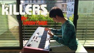 The Killers - Mr. Brightside - Tony Ann Piano Cover