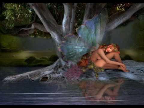 Клип Lake Of Tears - Lady Rosenred