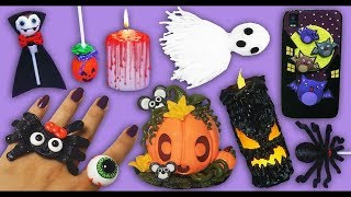 🎃 10 Best Ideas to do for Halloween 🎃