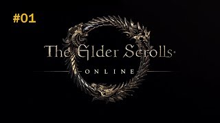 The Elder Scrolls Online Gameplay ITA 1 - Ritorno a Tamriel