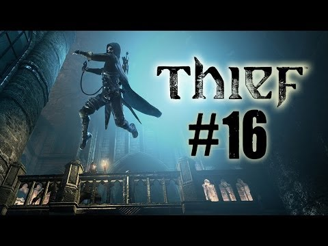 thief ps4 gameplay 1080p tvs