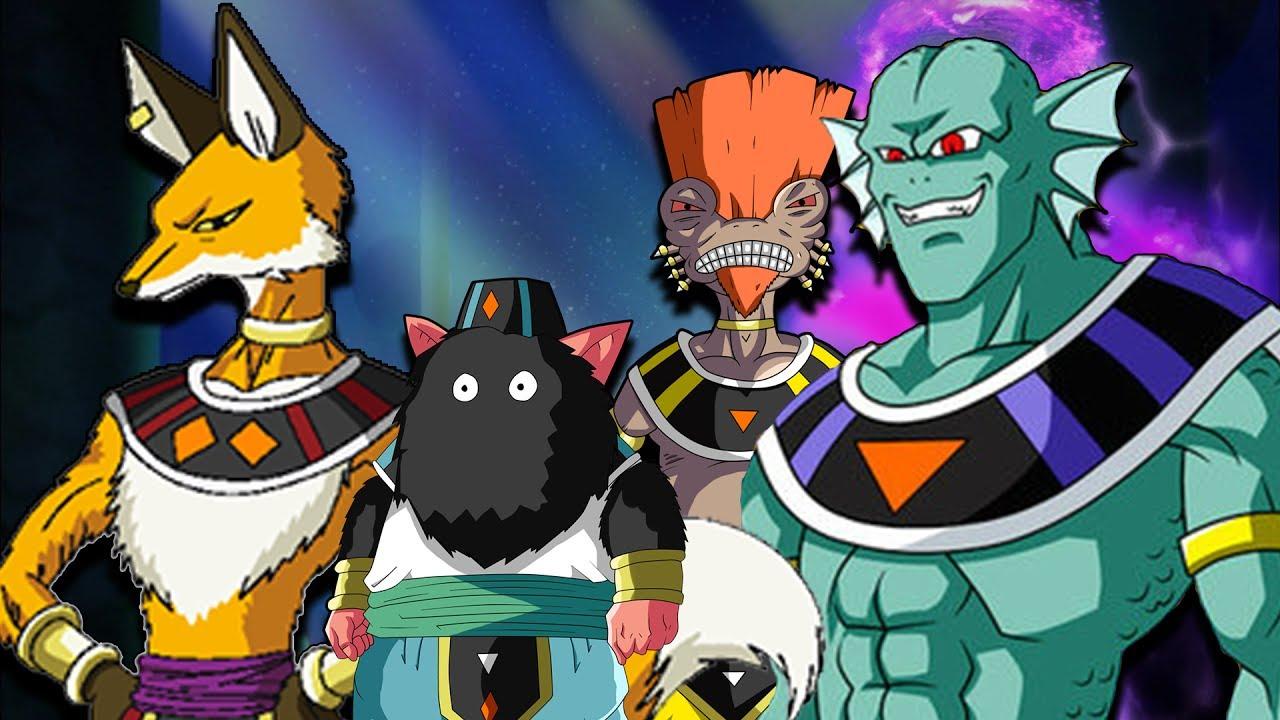 Dragonball Super Folge 15