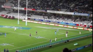 Rugby 26.05.2017 Blues vs. Chiefs 2017 Video