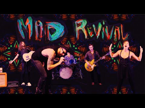 Rise Above It By Mad Revival