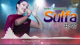 Sapna Choudhary new song 2020 |Hariyanvi song
