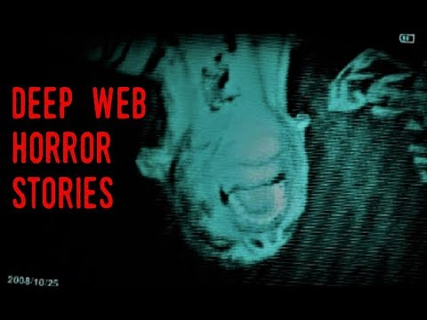 2 Chilling DEEP WEB Horror Stories *Graphic*
