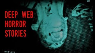 2 Chilling DEEP WEB Horror Stories [NoSleep Stories] *GRAPHIC!*