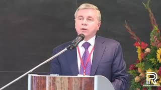 Рост иностранных инвестиций в инфраструктуру Москвы