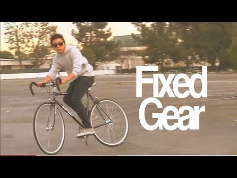 AOGFILMS - Fixed Gear