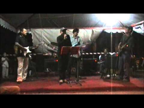D'Vista Band -  Abang Beca ( cover song )