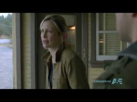 Norma Bates' Most Hysterical Freak-Outs! | Bates Motel Season 1