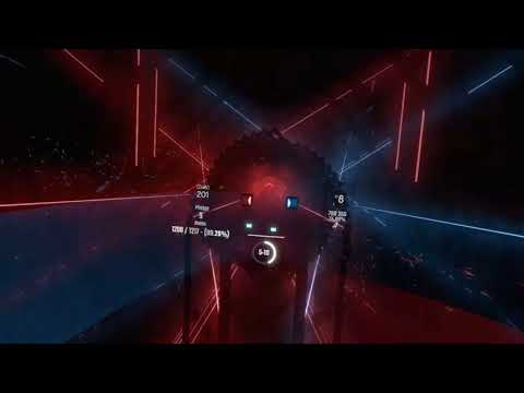 Stained, Brutal Calamity (Beat Saber) [collab with NTS_Azazel]