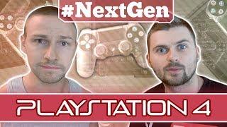 #NextGen 4 PlayStation 4 - Сутки на пролет