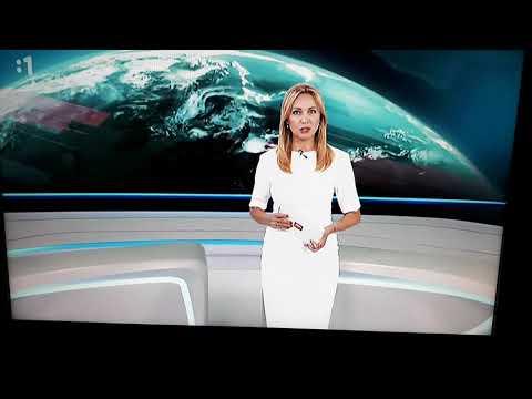 Vysielanie Kanálov Jednotka (Rozhlas A Televízia Slovenska). 12 Augusta 2019