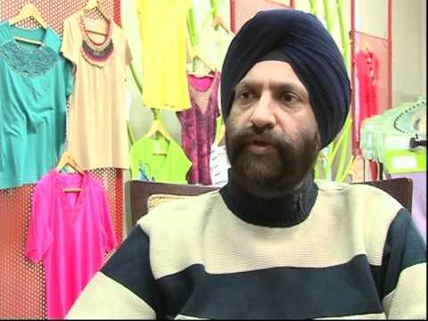 Baljit Singh - MD (Achiever Creations)