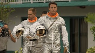 The Art of The Right Stuff | National Geographic