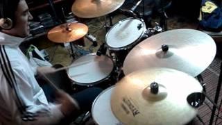 Dubioza Kolektiv - Recesija (drum cover)