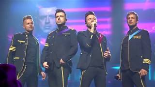 Westlife - Hello My Love - SSE Hydro Glasgow - 28 May 2019 Video