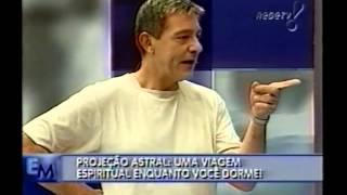 Wagner Borges no Programa 'Encontro Marcado' de 28 de Julho de 2006