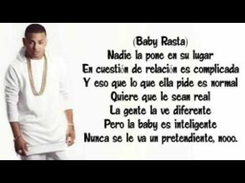 Letra simple - Ozuna ft cosculluela, Ñego flow,baby Rasta y Gringo