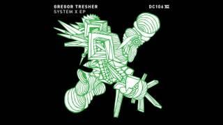 Gregor Tresher - System X (Original Mix) [DRUMCODE]