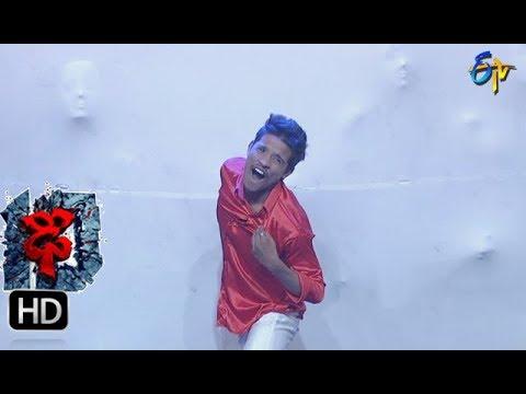 Raju Performance | Dhee 10 | 6th September 2017| ETV Telugu