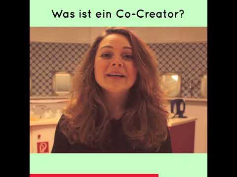 CoCreator  Anna Gutkina für die Radikalen Optimisten