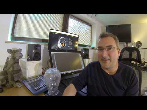 EXPERT VIEWS: Carsten Kümmel on the Neumann NDH 20