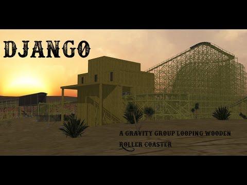 NoLimits 2-Django-GG Woodie-60fps