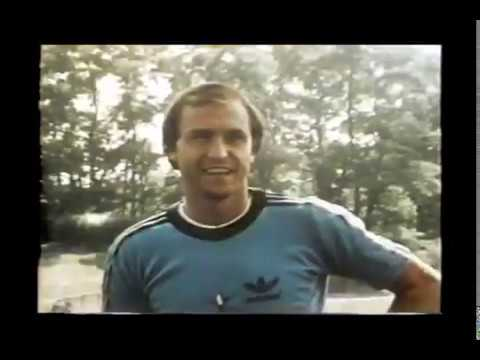 New York Cosmos - We Are The Champions (Cosmos 1978)