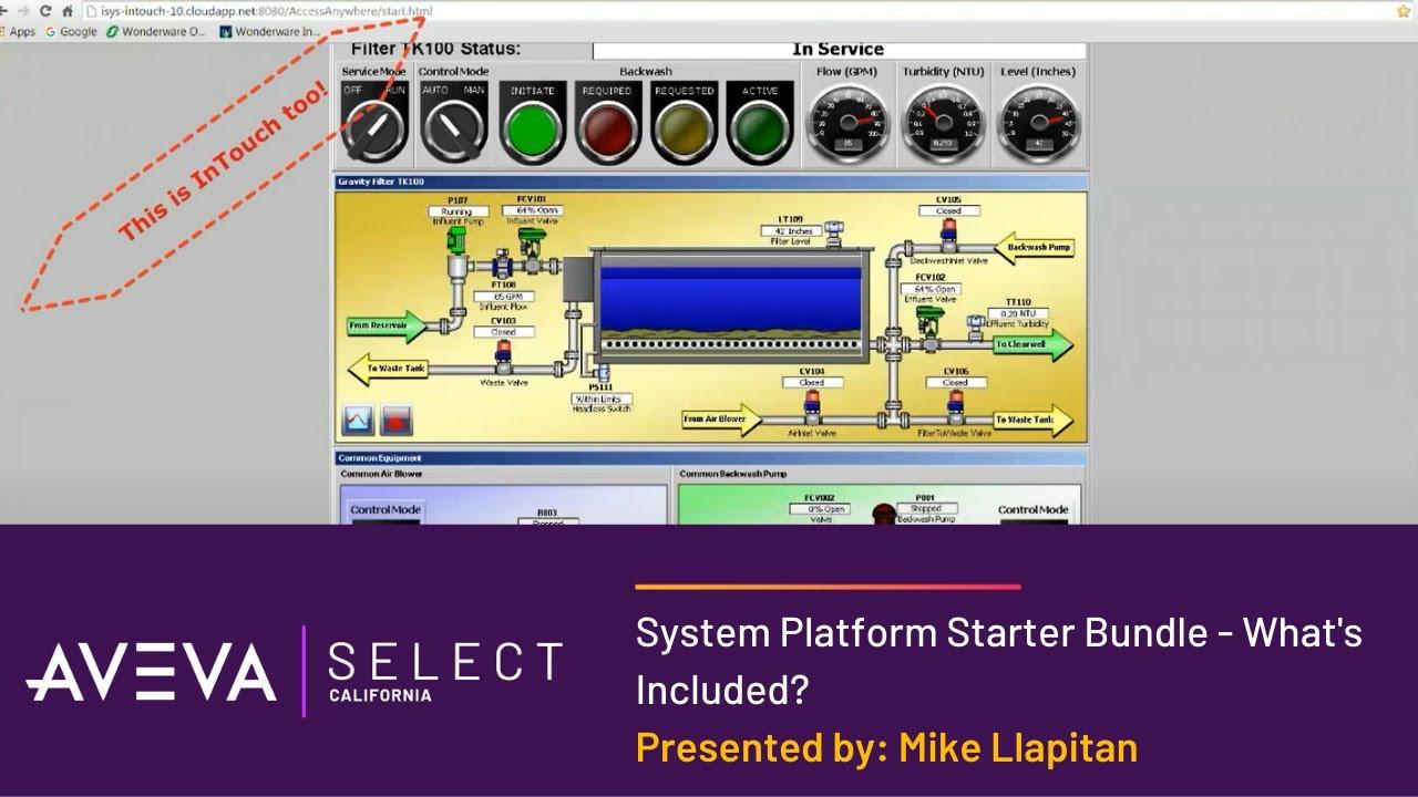 system platform starter bundle what u0027s included youtube
