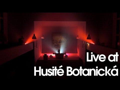HAINBACH - Live at Husité Botanická in Brno