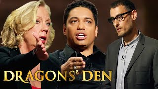 """Are You Going To Take The Offer Or Not?!"" 