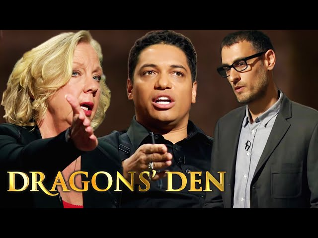 """""""Are You Going To Take The Offer Or Not?!"""" 