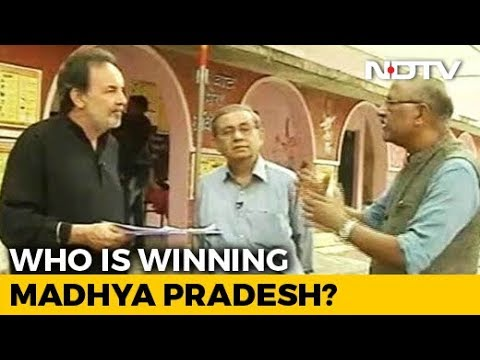 Will BJP Get Fourth Term In Madhya Pradesh? Watch Prannoy Roy's Analysis
