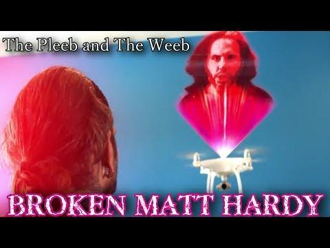 THE BROKEN MATT SAGA - The Pleeb and The Weeb S2E10