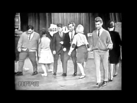 "Spotlight Dance ""Just Like Romeo & Juliet"" (1964)"